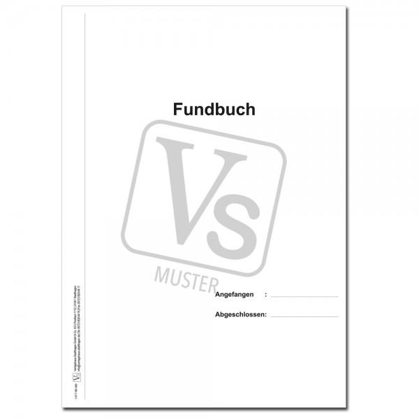 Fundbuch